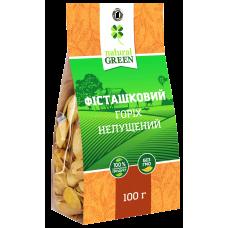 Фисташковый орех неочищенный, 100 г, NATURAL GREEN