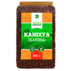 Канихуа (канива), 350 г, NATURAL GREEN